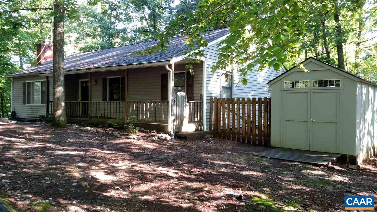 Property for sale at 128 RIVERSIDE DR, Palmyra,  VA 22963