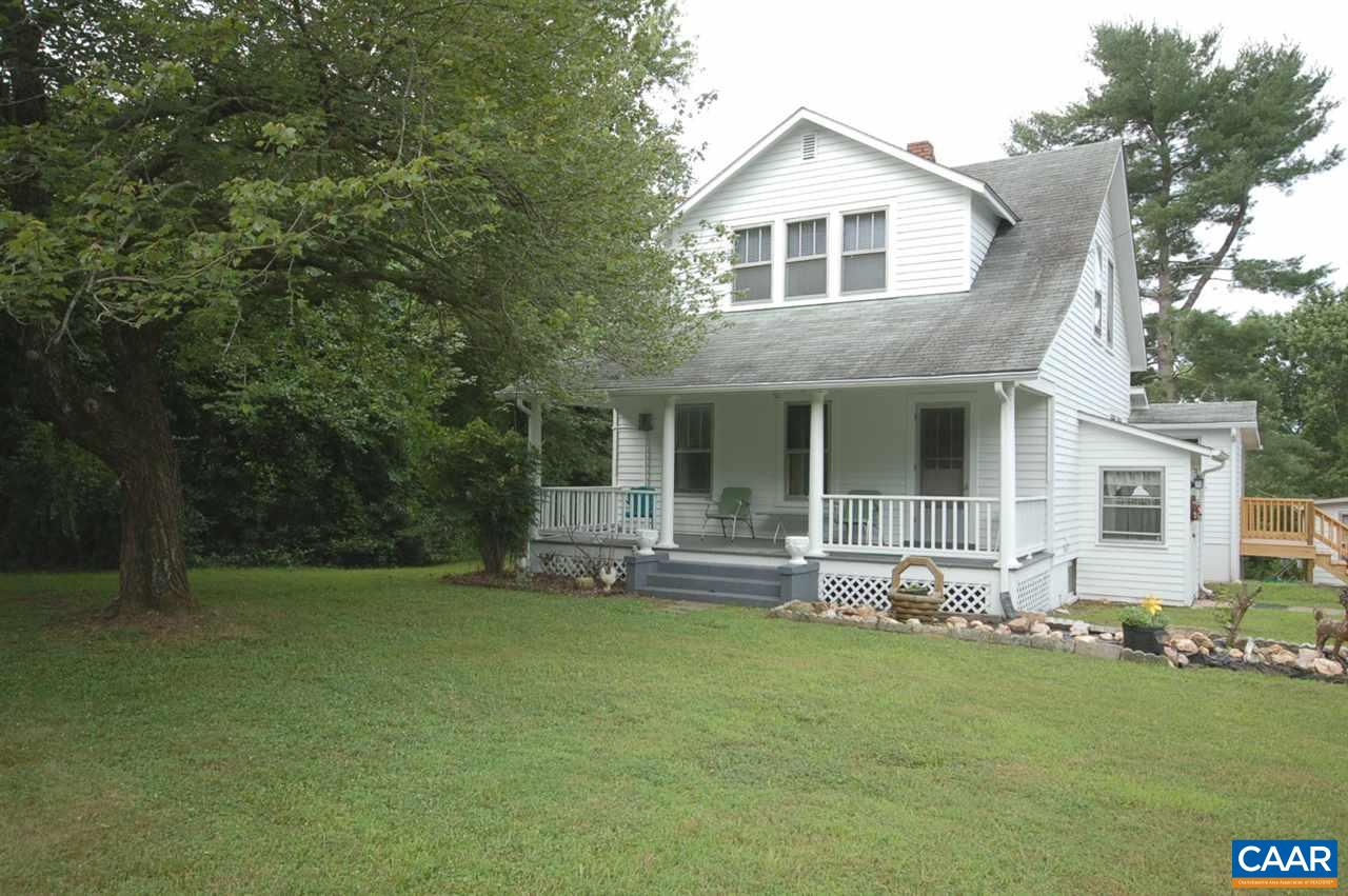 Property for sale at 8992 SPOTSWOOD TRAIL, Stanardsville,  VA 22973
