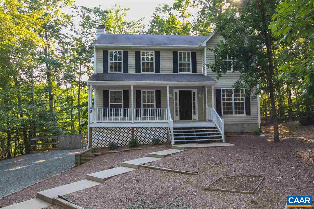 Property for sale at 48 BRIDLEWOOD DR, Palmyra,  VA 22963