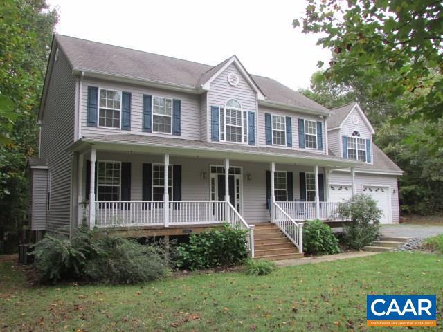 Property for sale at 25 HAVERSACK RD, Palmyra,  VA 22963