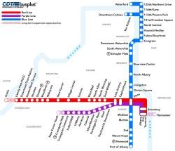 Small Of Crossgates Mall Map