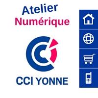 Atelier Numérique CCI