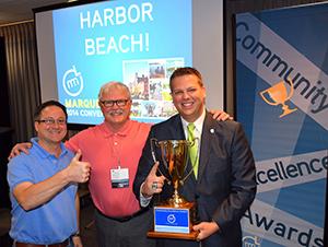 2014 CEA Winner - Harbor Beach