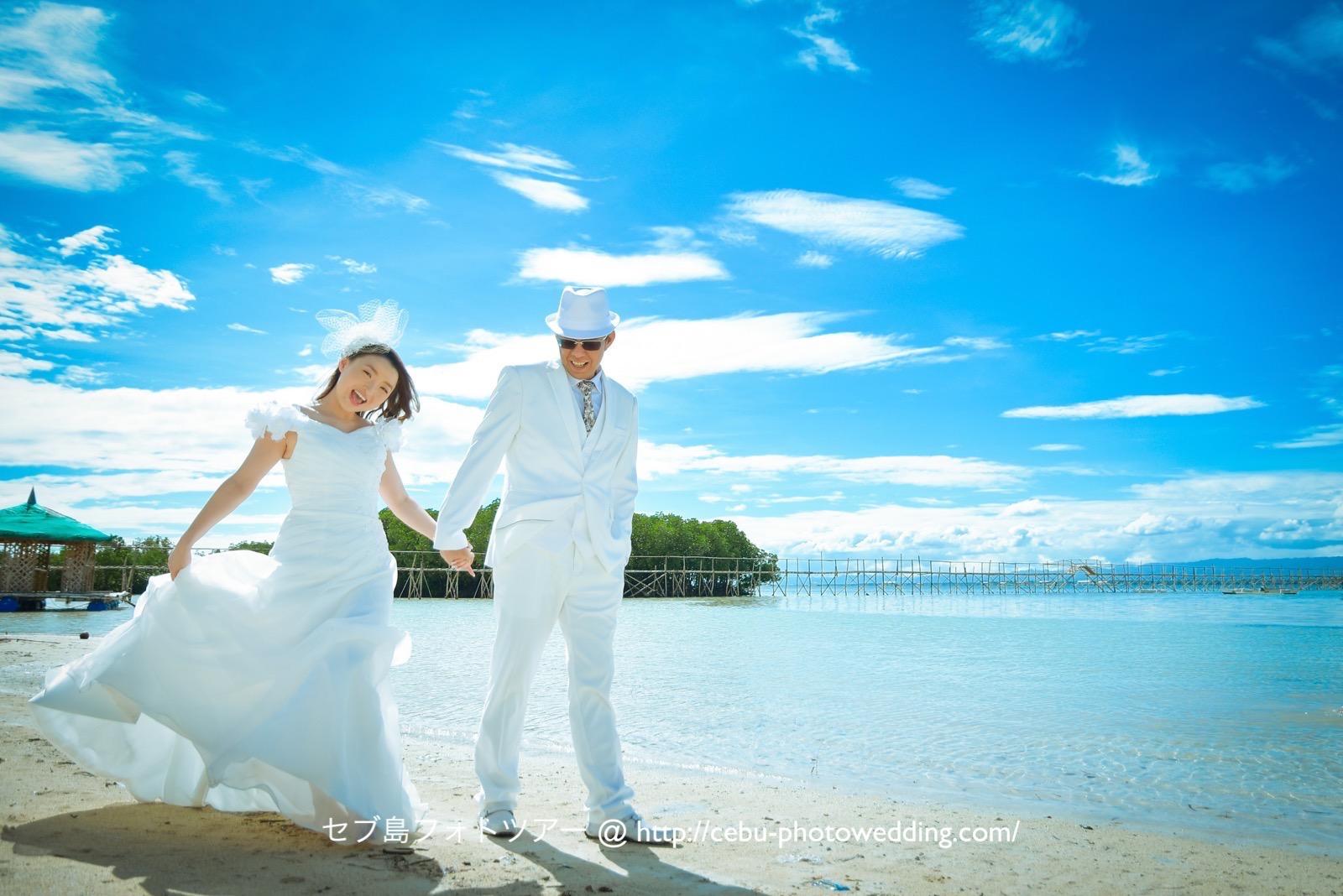 オランゴ島ビーチフォト