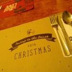 SMモール「Max's」で食事。