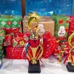 【最後はプレゼント交換で〆!セブのクリスマスパーティー!!!】