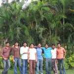 Trip to Palakkad: 2006 Batch