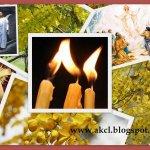 Easter-Vishu Wishes