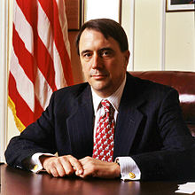 Meet Senator Peter Galbraith