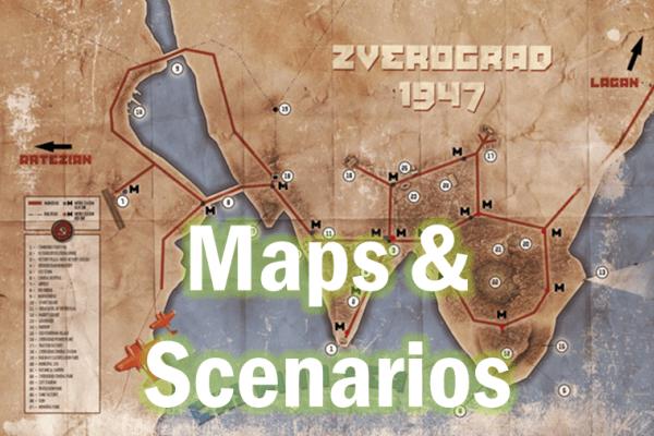 MapsScenarios