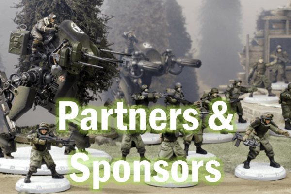PartnersSponsors