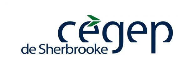 Image result for logo cegep sherbrooke