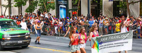 Even when LGBT Pride Parade is over, corporations should keep marching against discrimination