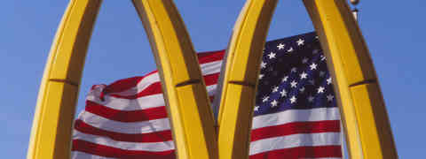 NLRB decision – McDonald's and other corporations, not lovin' it