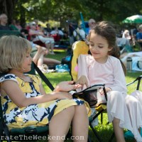 Things to Do in the Berkshires of Western Massachusetts in the summer