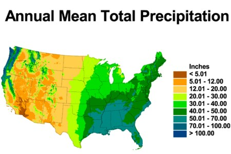 noaa 200th visions climate research maps showing annual