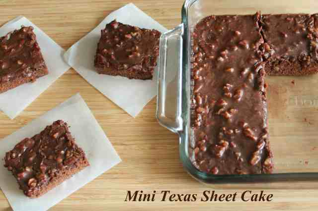 sheet cake with text FINAL