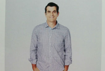 Ty Burrell Autograph