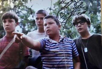 Corey Feldman Autograph