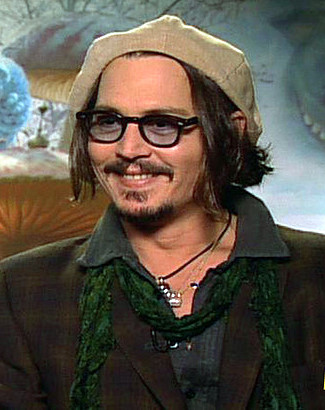 johnny depp wikipedia 4