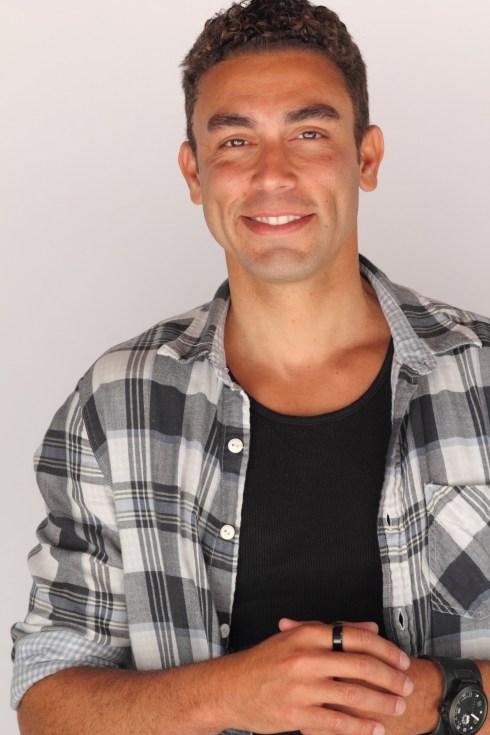 Actor- Rodrigo Brand!