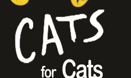 Exclusive: CelebSecrets4U Attends the CATS for Cats Celebrity Benefit