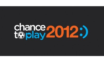 Exclusive: CelebSecrets4U Hangs Out At Chance To Play 2012