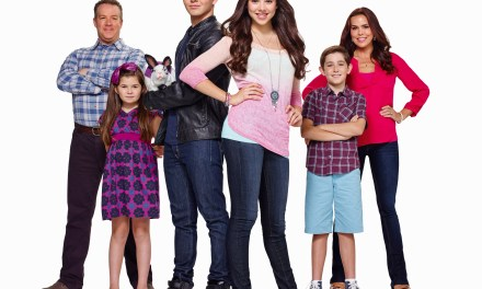 """Exclusive: CelebSecrets4U Goes On Set of Nickelodeon's """"The Thundermans"""""""