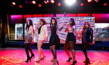 """Fifth Harmony Performs """"Better Together"""" on TODAY – Watch Now! (@FifthHarmony @TODAYshow)"""