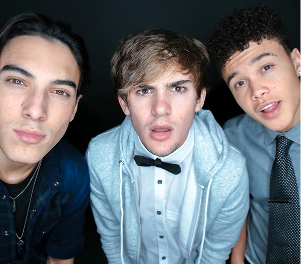 "IM5 Drops New Cover Video for ""Earned It"" – Watch Here! (@IM5band #IM5EarnedIt)"