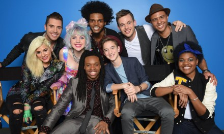 Idol Fan Save on Twitter Adds New and Dramatic Real-Time Twist to Season!