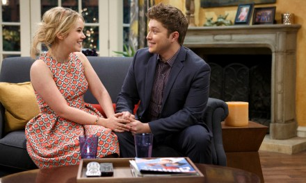 Taylor Spreitler Teases Series Finale of Melissa & Joey – Read the Q&A! (@TaylorSpreitler)