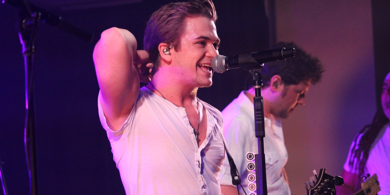 hunterhayes posted by juliet schroder aug 14 2015 hunter hayes