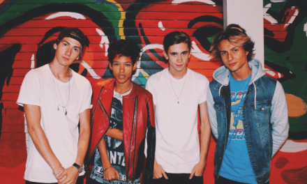 The Fooo Conspiracy Talk POP Nation Tour and Drop Hints About New Single – Watch the Video! (@thefooomusic)