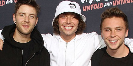 5 Hints That Prove Emblem3 Is Getting Back Together — As A Trio (@EmblemThree)