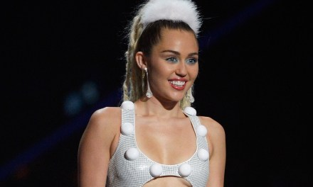 Is Miley Cyrus Gets New Ink Possibly For Liam Hemsworth?