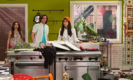 "Joshua Hoffman Talks New Nickelodeon Series ""Talia in the Kitchen"" – Read the Q&A!"
