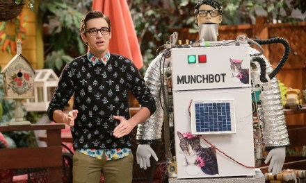 "Don't Miss A Hi-Tech Showdown Tonight On ""Liv And Maddie"" – Details Here!"