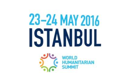 Cody Simpson, Big Sean, Yara Shahidi & More Support the UN's World Humanitarian Summit in New PSA – WATCH