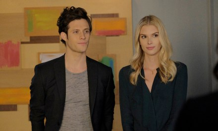 Maggie's Ex-Boyfriend Is Looking a Bit Suspicious on Tonight's All-New 'Stitchers' – Watch a Sneak Peek!