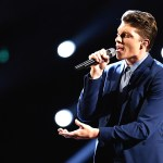 Daniel Passino Talks 'The Voice' Elimination & What Went Wrong