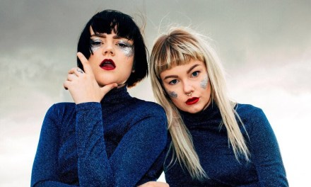 Music Monday: The Magnettes