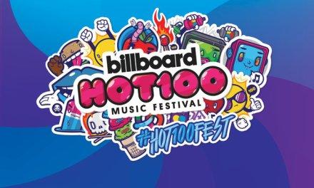 Ariana Grande, Calvin Harris, J.Cole, Martin Garrix and Fetty Wap to Headline 2016 Billboard Hot 100 Music Festival – See the Lineup!