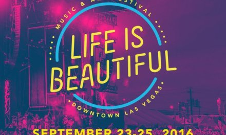 G-Eazy, J. Cole, Jane's Addition & More to Headline Life is Beautiful Music & Art Festival