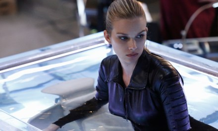 Emma Ishta Talks 'Stitchers' Season 2 Finale & Behind-The-Scenes Fun – Read Our Exclusive Q&A!
