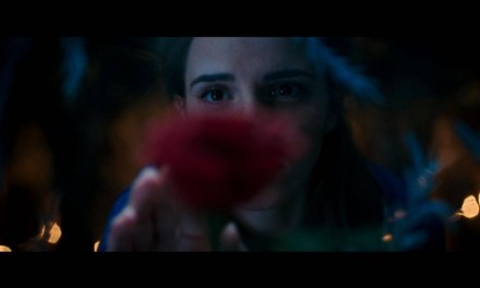 "See Emma Watson As Belle In New ""Beauty and the Beast"" Trailer!"