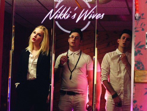 Nikki's Wives Talk Debut EP 'For E•V•E•R' & Tour With Cee Lo Green – Watch The Video!