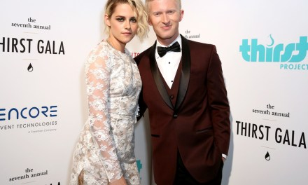 Celeb Secrets Helps Raise Awareness to the Clean Water Crisis By Attending the 7th Annual Thirst Project Gala