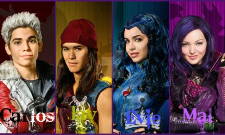 """Descendants 2"" is Officially Happening – Here Are All the Details!"