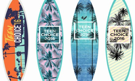 Celeb Secrets Predicts Teen Choice 2016 – Wave 3 Fashion Categories